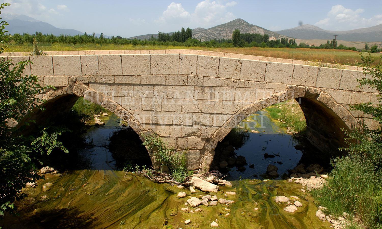Avşar Köprüsü