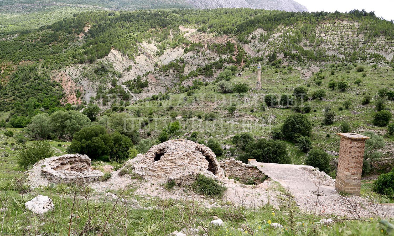 Baltabey Hamamı