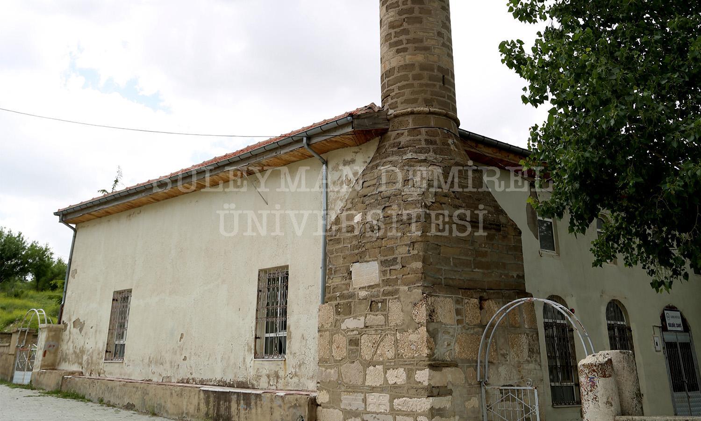 Bülbül (Alemdar) Cami