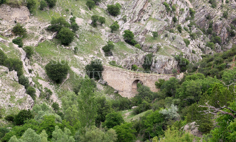 Cirimbolu Köprüsü (Cirimbolu Su Kemeri)