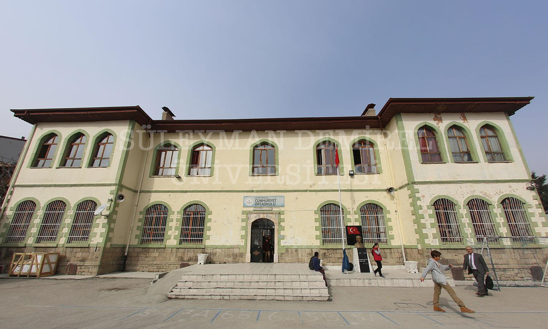 Cumhuriyet İlkokulu