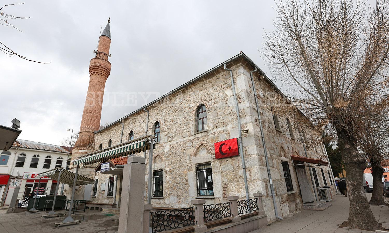Devlethan Cami