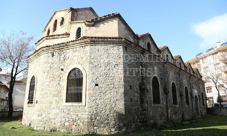 Hagia Baniya (Aya Payana) Kilisesi