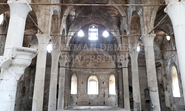 Hagia Yorgi (Ishotya) Kilisesi