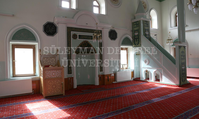 Iplikçi (Hacı Abdi) Cami