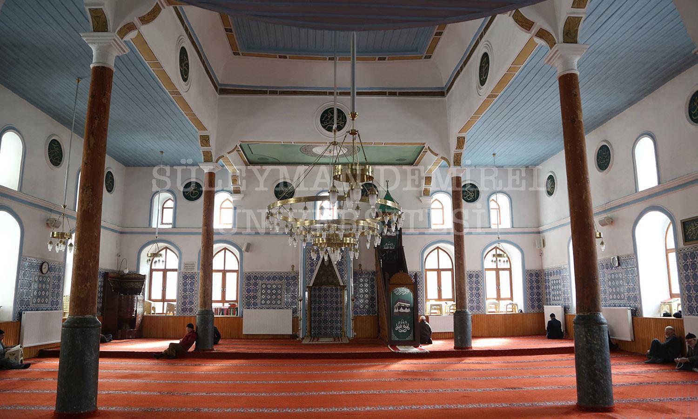 Kavaklı (Abdi Paşa-Peygamber) Cami
