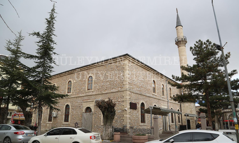 Merkez Yeni Cami
