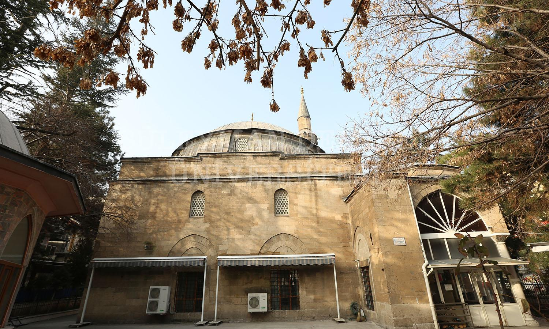 Mimar Sinan (Firdevs Paşa) Cami