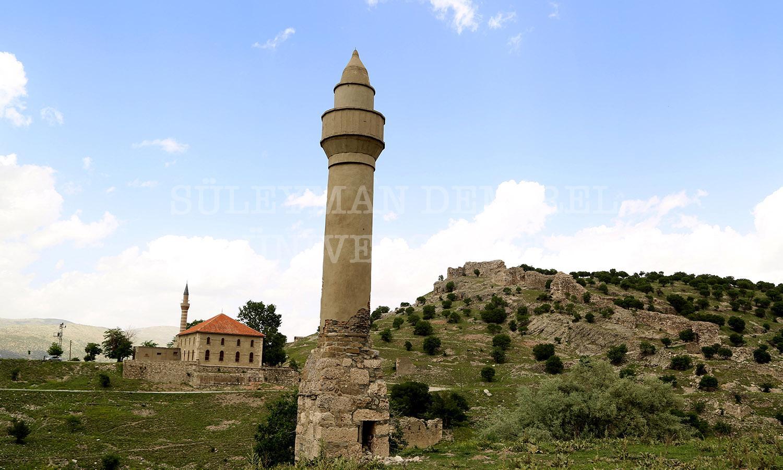 Sallanan Minare