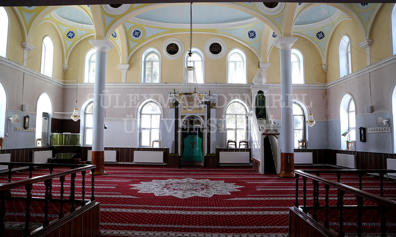 Sinan Bey Cami