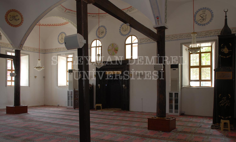 Sultan Fatih Cami (Cami-i Kebir)